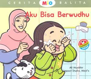 Gambar Kartun Wanita Wudhu Wudu B Umi Pendidik